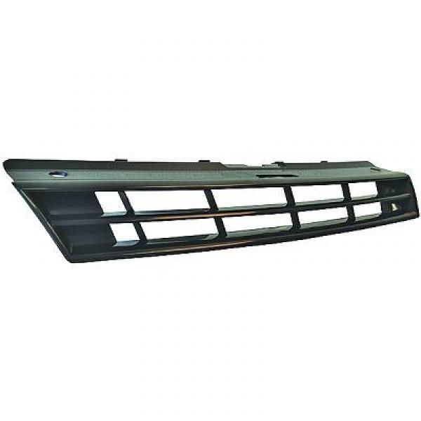 embleemloze grill volkswagen polo 6r vanaf 2009 zonder. Black Bedroom Furniture Sets. Home Design Ideas