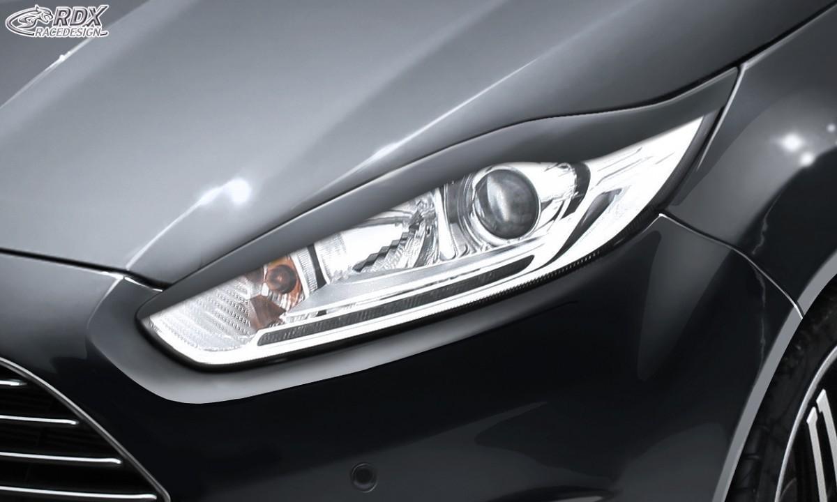 RDX booskijkers voor Ford Fiesta MK7 | Cargoods