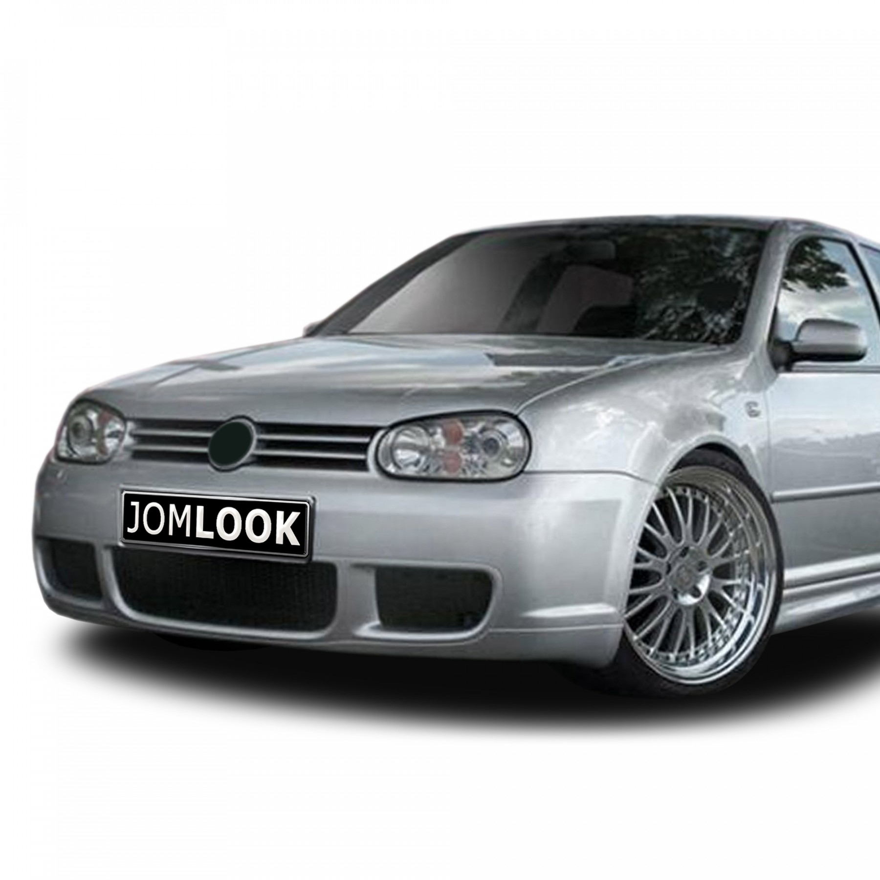 r32 look bodykit vw golf 4. Black Bedroom Furniture Sets. Home Design Ideas