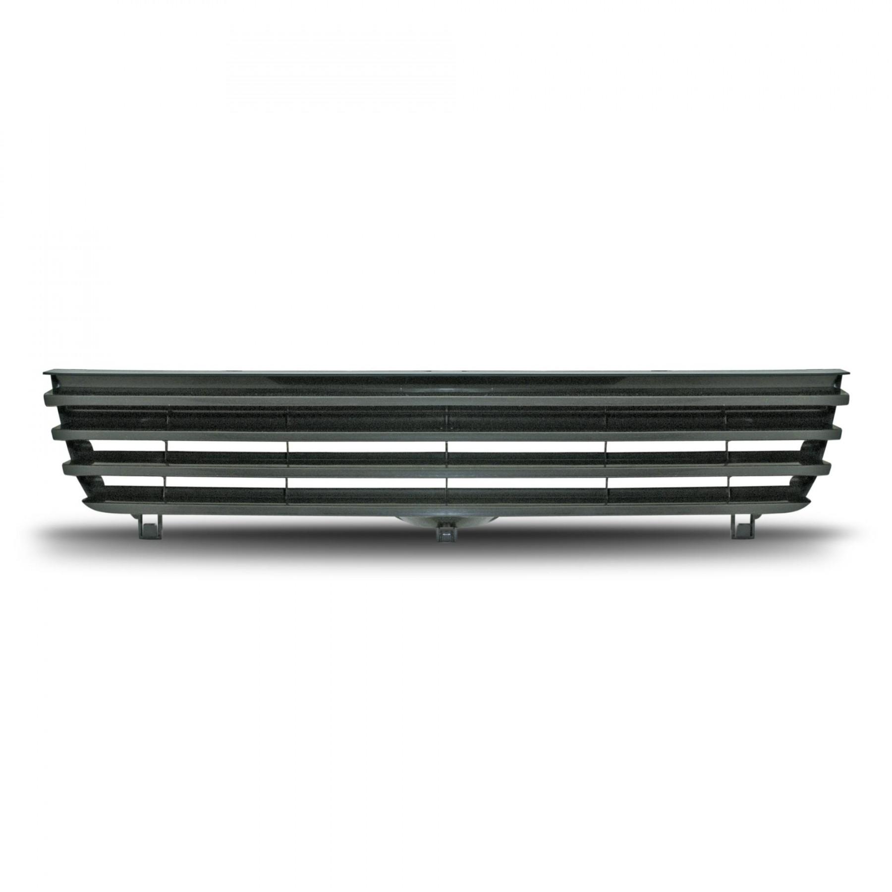 embleemloze grill vw polo 6n2 zwart jom 6n2853653oe. Black Bedroom Furniture Sets. Home Design Ideas