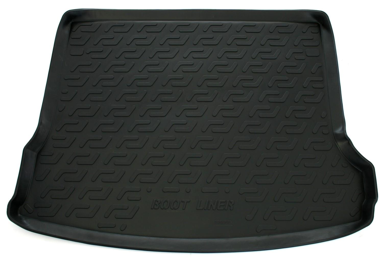 Rubberen kofferbakmat Dacia Logan MCV | Cargoods