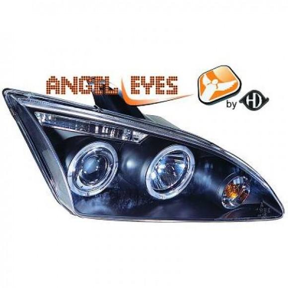 Bmw 1 series f20 angel eyes-9891