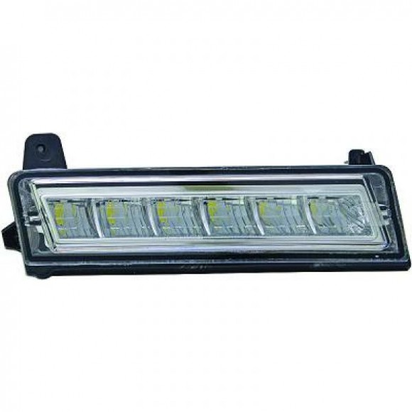 LED Dagrijverlichting rechts Mercedes GL Klasse X164 / GLK Klasse X204