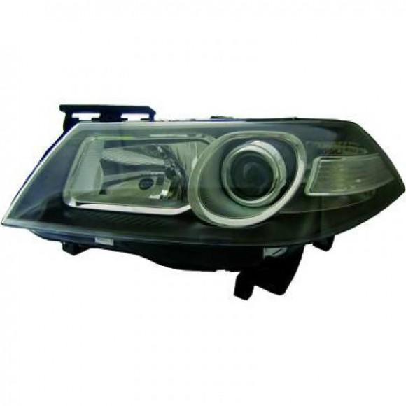 Beste Xenon koplamp links Renault Megane 2 (2006 - 2008)   4464185 CR-28