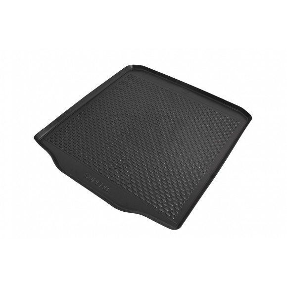 Rubber kofferbakmat op maat - Skoda Superb 2 Sedan 2008-2014