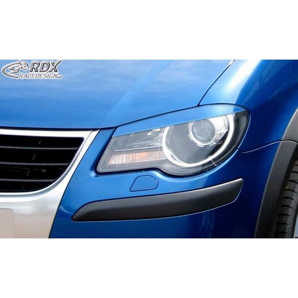 RDX booskijkers voor VW Touran 1T