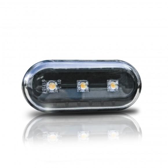 LED Knipperlichten Vw en Seat - Zwart