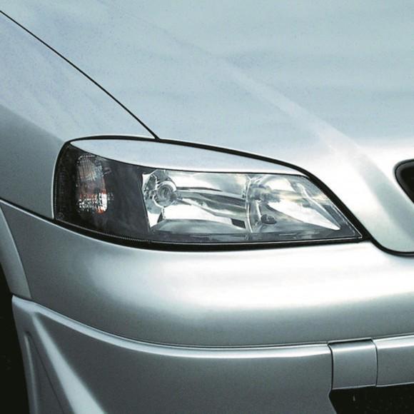 Booskijkers Opel Astra G (alle)