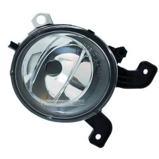 Mistlamp links Audi A2