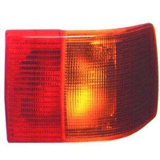 Achterlichtglas links Audi 80 B3