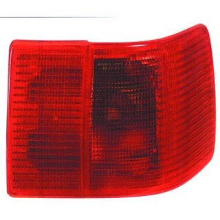 Achterlichtglas rechts Buitenste deel Audi 80 B4