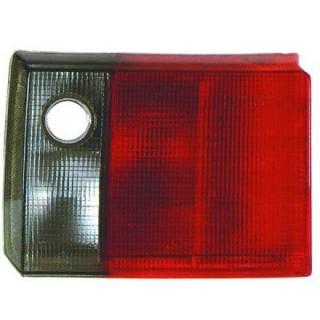 Achterlichtglas links Binnenste deel Audi 80 B4