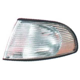 Knipperlicht rechts Audi A4 B5 voor Valeo Koplampen