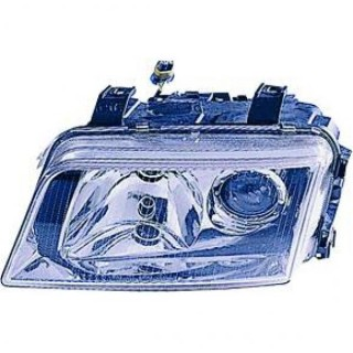 Xenon koplamp links Audi A4 B5