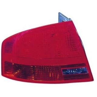 Achterlicht links Audi A4 B7