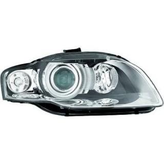 Xenon koplamp rechts Audi A4 B7