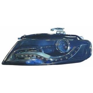 Xenon koplamp rechts Audi A4 B7-B8