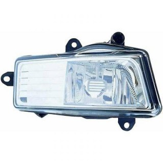 Mistlamp links Audi A6 C6