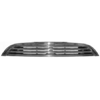 Radiateur grill Mini - Zwart