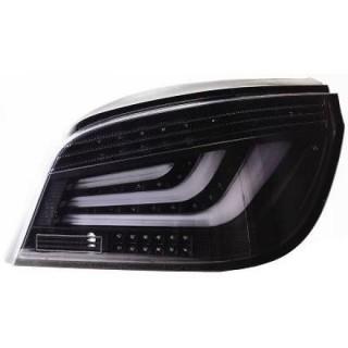 LED Achterlichten BMW 5-Serie E60 - Smoke