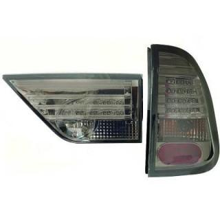 LED Achterlichten BMW X3 E83 - Smoke