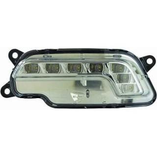 LED Dagrijverlichting rechts Mercedes E Klasse W212