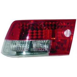 LED Achterlichten Opel Calibra - Rood