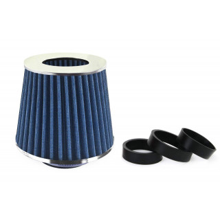 Powerfilter / Open Luchtfilter - AF-Blue