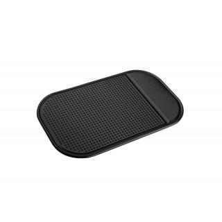 Zwarte Anti-slip mat - 8x14cm
