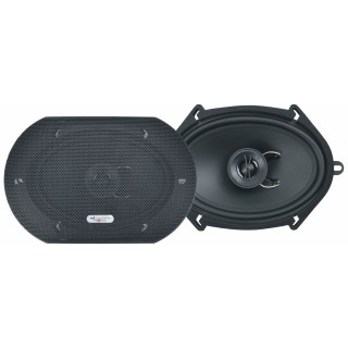 EXCALIBUR X572  2-weg 5x7 inch speakers