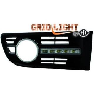 Dagrijverlichting Volkswagen Polo 9N