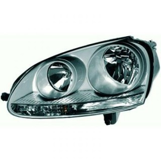 Koplamp links Volkswagen Golf 5