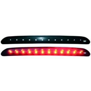 LED remlicht Volkswagen Golf 5 - Zwart
