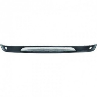 Sportlook bumperspoiler Vw Golf 5