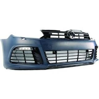 R20-Look Voorbumper Vw Golf 6