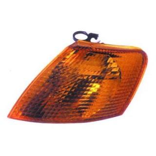 Knipperlicht links Volkswagen Passat B5 oranje