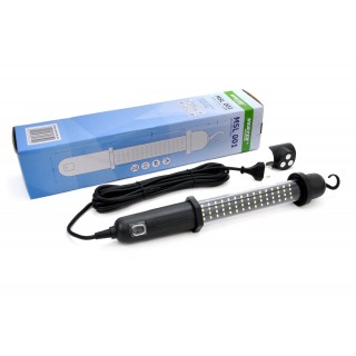 LED Werklamp  met 60 SMD LEDs - MSL001