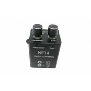 NECOM SIB-P14 - Remote Bass Controle