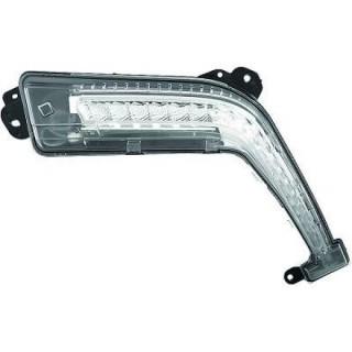 LED Dagrijverlichting links Peugeot 308