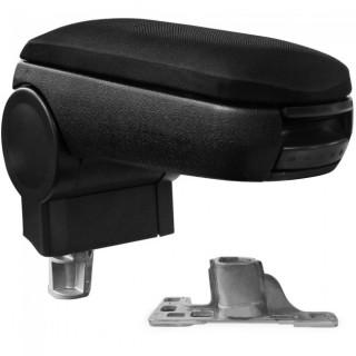 Armsteun zwart stof - geschikt voor Audi A4 B5, VW Passat 3B
