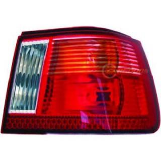 Achterlicht links Seat Ibiza 6k2