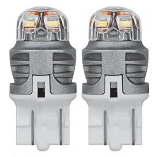 T20 OSRAM LEDriving W21/5W Cool White 6000K W3x16q