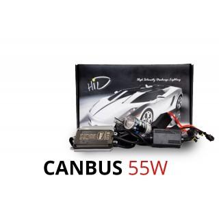Vertex Xenon CanBus Pro Set 55W - H7 6000K