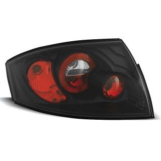 Achterlichten AUDI TT 99-06 - Zwart