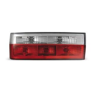 Achterlichten Bmw 3-Serie E30 - Rood/Wit