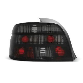 Achterlichten Bmw 5-Serie E39 Sedan - SMOKE