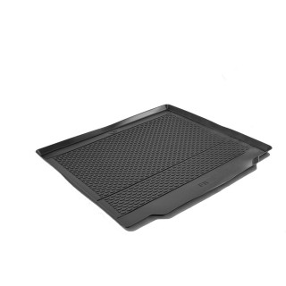 Rubber kofferbakmat op maat - BMW 5-serie F11 Touring 2010-2016