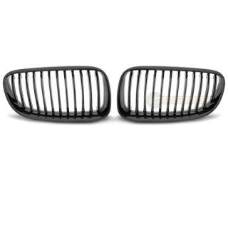 Nieren Bmw 3-Serie E92 Coupe, Cabrio - Glanzend zwart