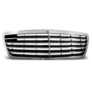 Avantgarde-Look grille MERCEDES E-Klasse W210