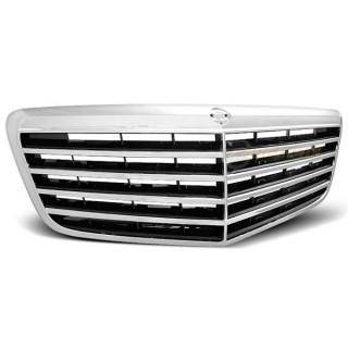 Avantgarde-Look grille MERCEDES E-Klasse W211